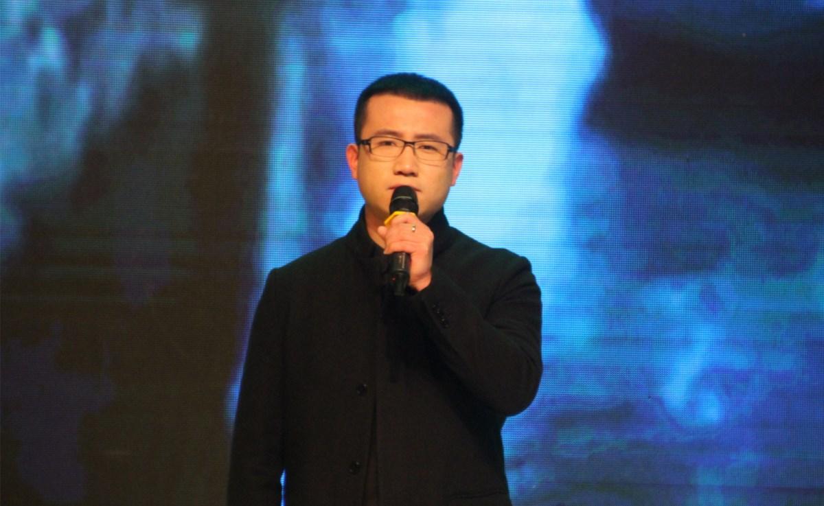 2017中国诗歌春晚在京隆重举行图片